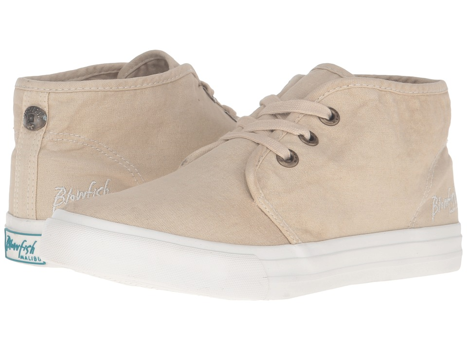 Blowfish Maggs (Natural Color Washed Canvas) Women