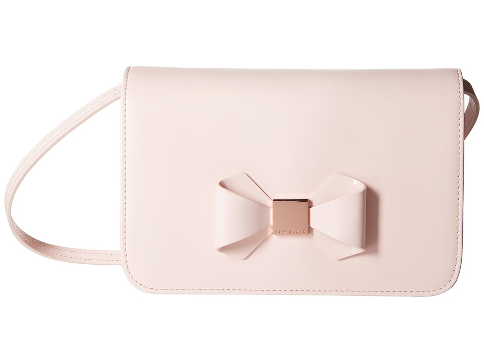 Ted Baker - Zahira (Nude Pink) Cross Body Handbags