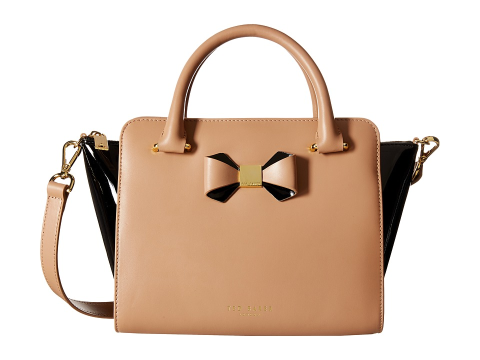 Ted Baker - Ashlene (Mink) Satchel Handbags