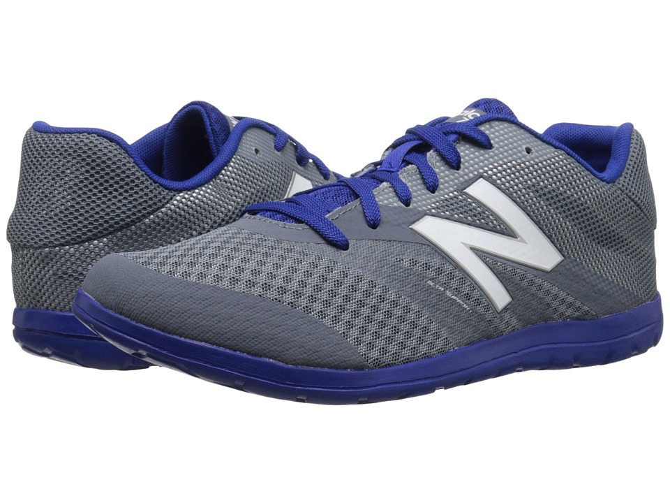New Balance - MX730v2 (Silver/Blue) Men's Shoes