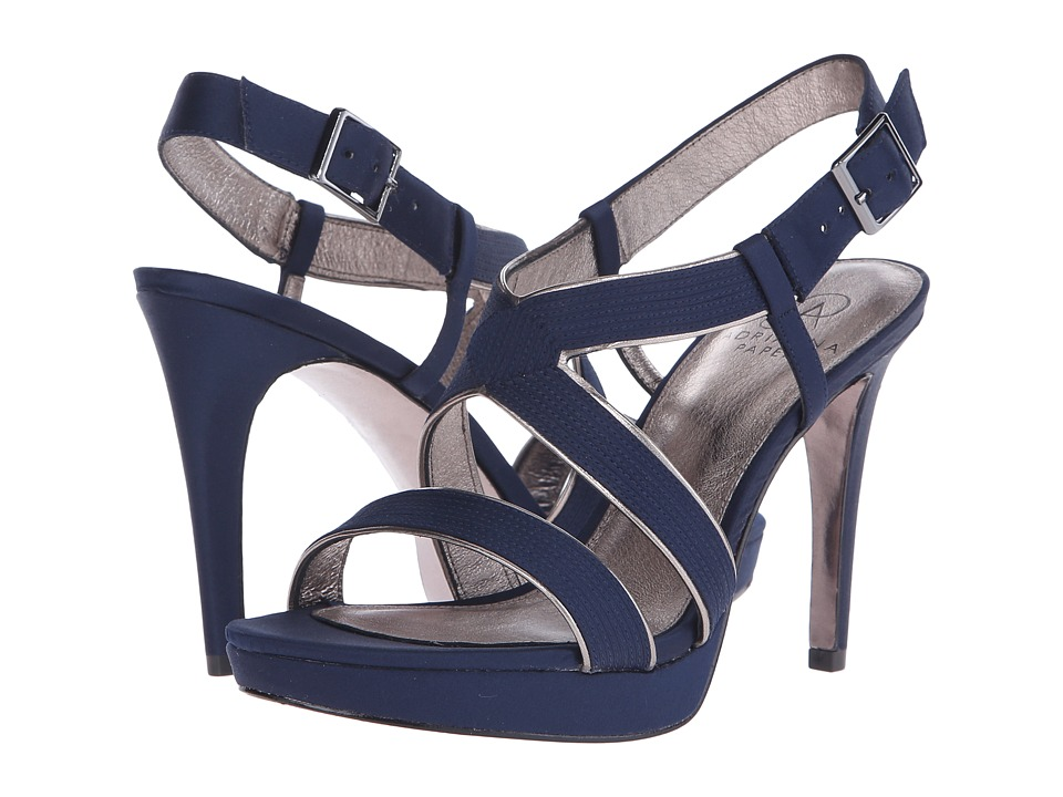 Adrianna Papell - Anette (Navy) High Heels