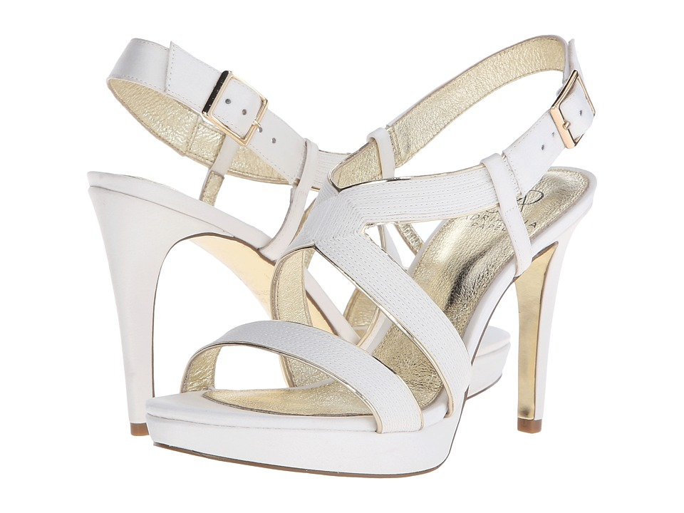 Adrianna Papell - Anette (Ivory) High Heels