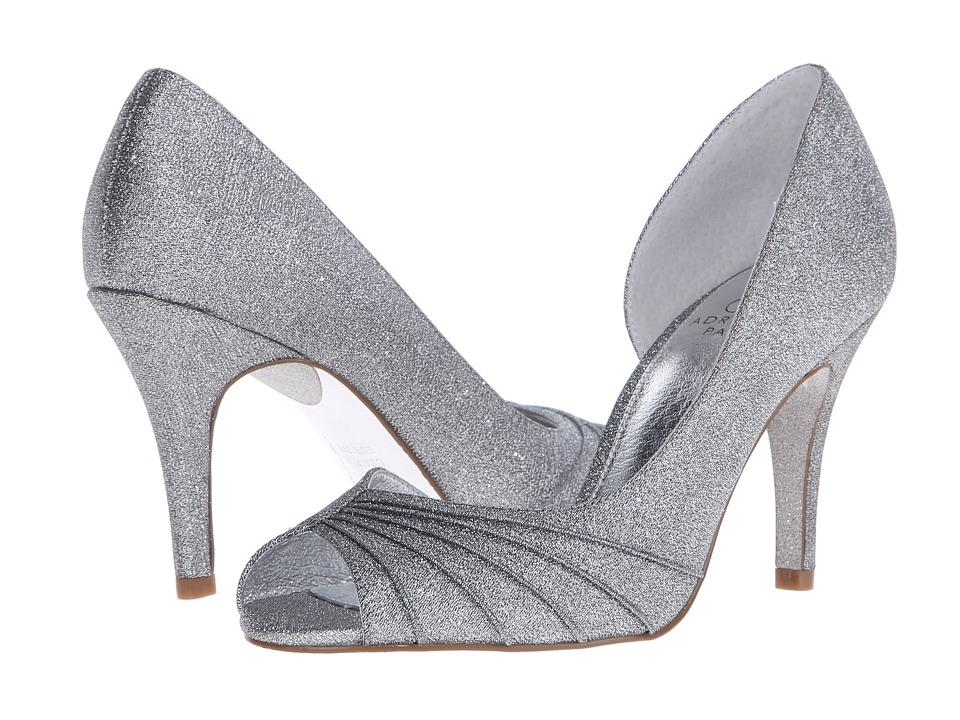 Adrianna Papell Flynn (Steel) High Heels