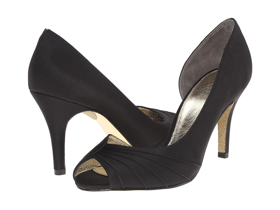 Adrianna Papell - Flynn (Black) High Heels