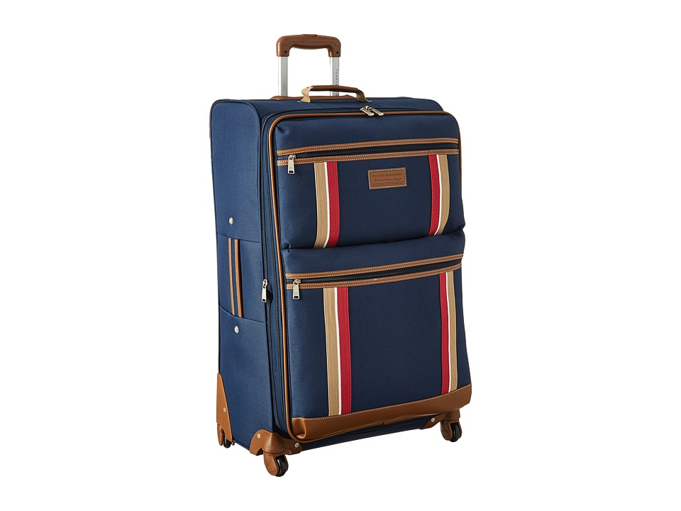 Tommy Hilfiger - Scout Upright 28 Suitcase (Navy) Luggage