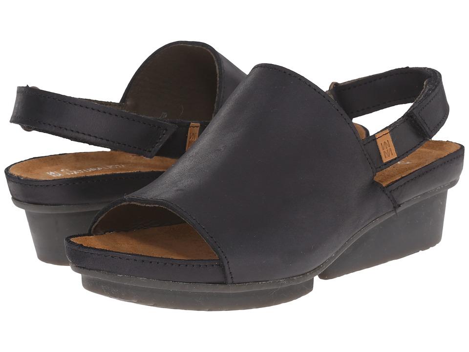 El Naturalista - Code ND26 (Black) Women's Shoes