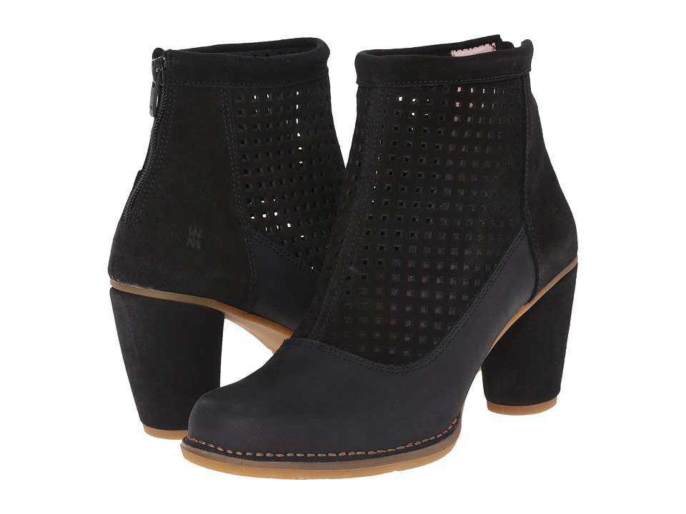 El Naturalista - Colibri N467 (Black) Women's Shoes