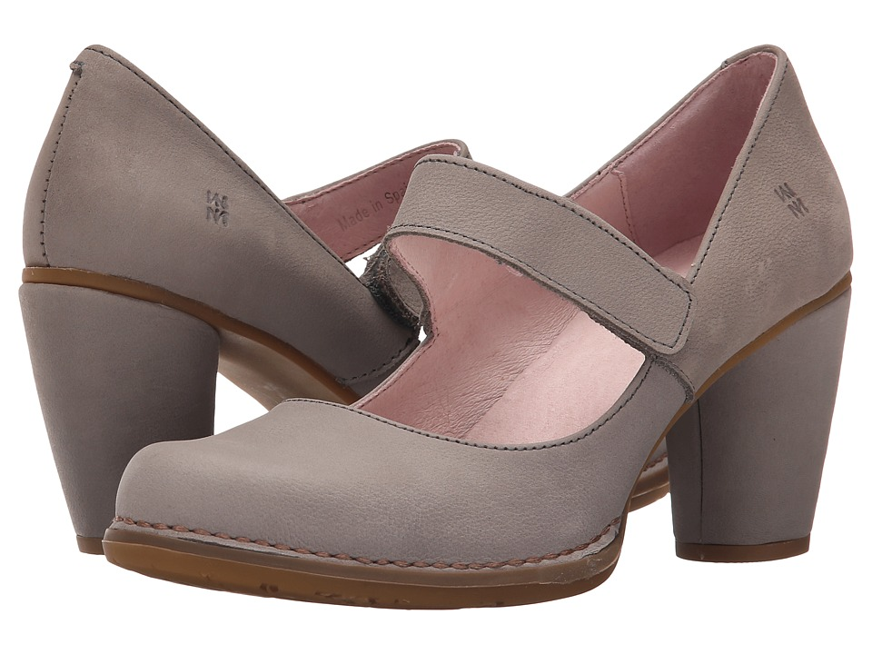El Naturalista - Colibri N466 (Grey) Women