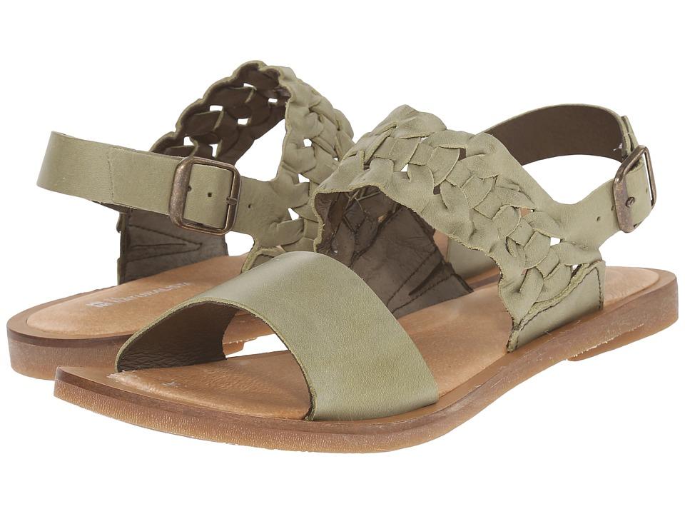 El Naturalista - Tulip NF31 (Moss) Women's Shoes