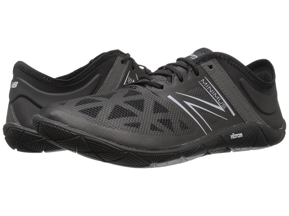 New Balance - UX200v1 (Black) Men's Shoes