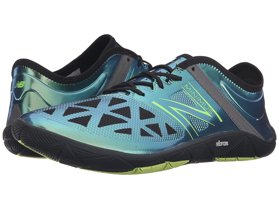 New Balance - UX200v1 (Toxic) Men's Shoes