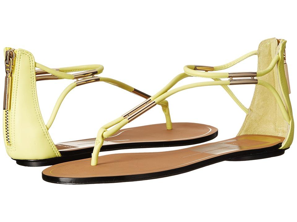 Dolce Vita - Marnie (Lime Stella) Women's Shoes