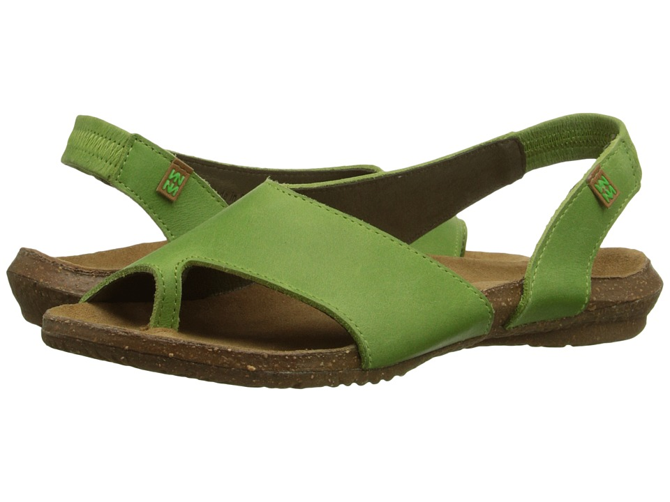 El Naturalista - Wakataua ND74 (Green) Women