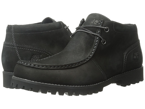 Timberland - Oakwell Wallaby (Black) Men's Shoes