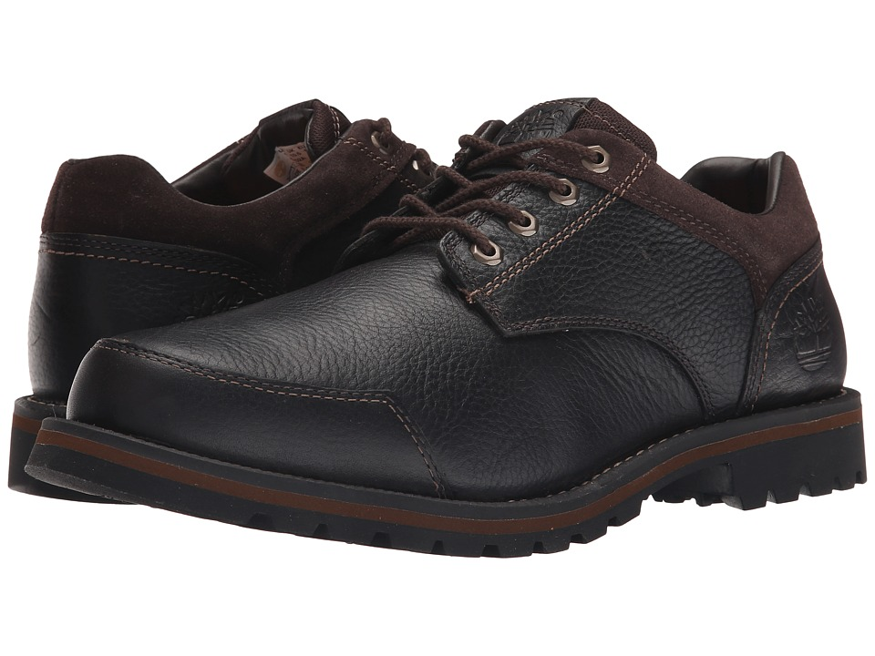 Timberland - Larchmont Oxford (Dark Brown) Men