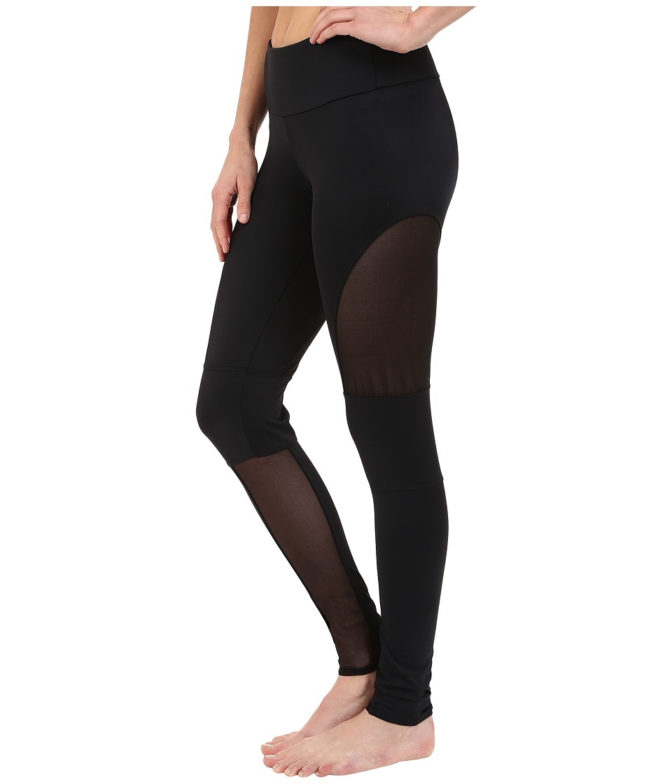 Onzie - Moto Leggings (Black) Women's Casual Pants
