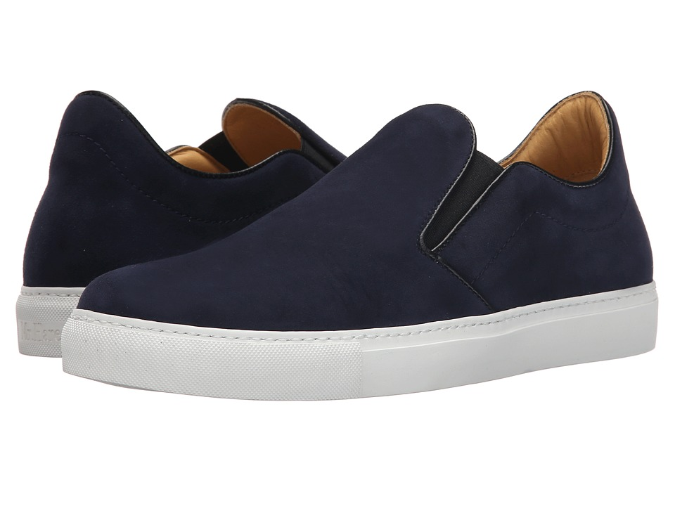 Mr. Hare - Llewelyn (Blue) Men's Lace up casual Shoes