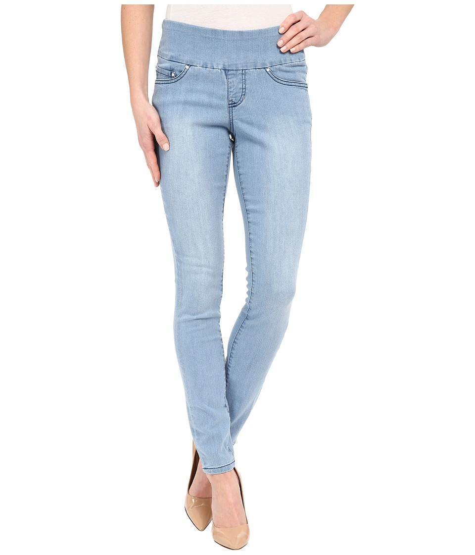 Jag Jeans - Nora Skinny Comfort Denim in Southern Sky (Southern Sky) Women's Jeans