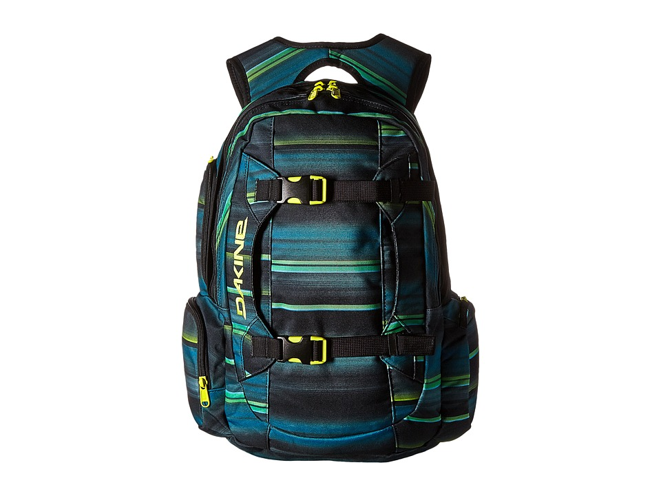 Dakine - Mission Backpack 25L (Haze) Backpack Bags
