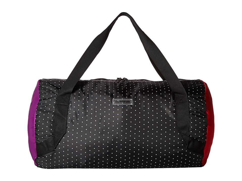 Dakine - Stashable Duffel 33L (Pop) Duffel Bags