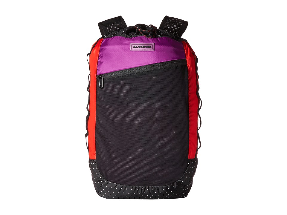 Dakine - Stowaway Rucksack Backpack 21L (Pop) Backpack Bags