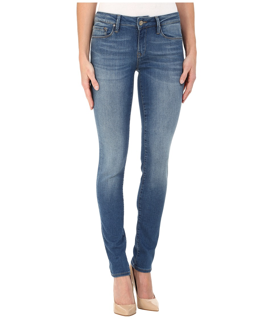 Mavi Jeans - Adriana in Mid Used Tribeca (Mid Used Tribeca) Women's Jeans