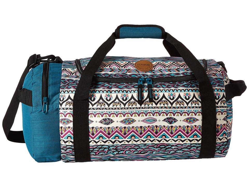 Dakine - Womens EQ Bag 31L (Rhapsody II) Duffel Bags
