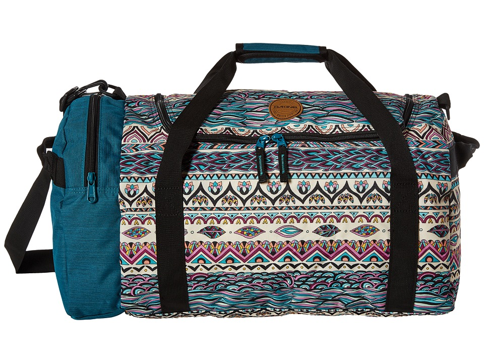 Dakine - EQ Bag 51L (Rhapsody II) Duffel Bags