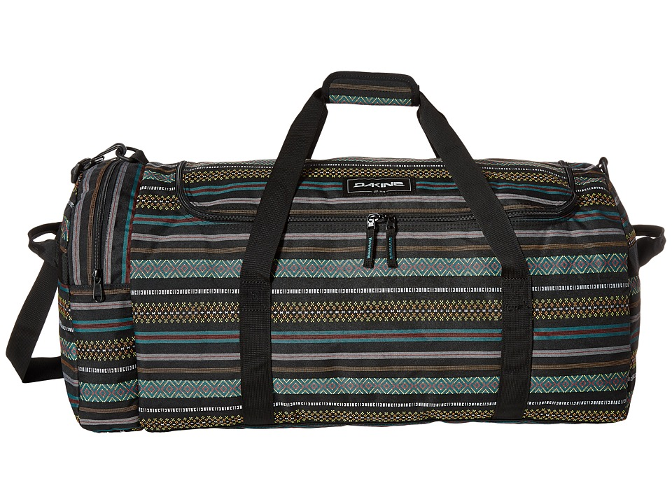 Dakine - Womens EQ Bag 74L (Dakota) Duffel Bags