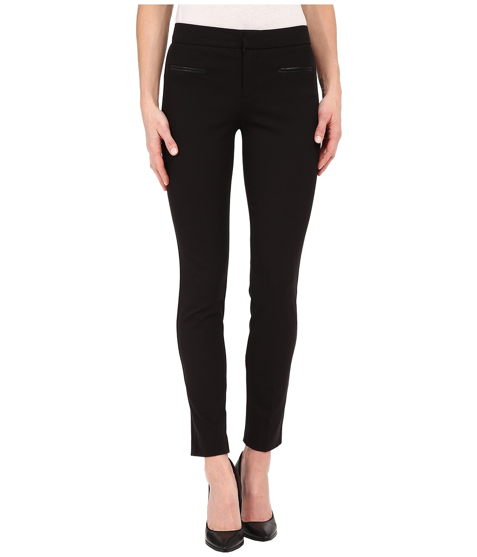 Sanctuary - City Peg Pant (Black 2) Women's Casual Pants