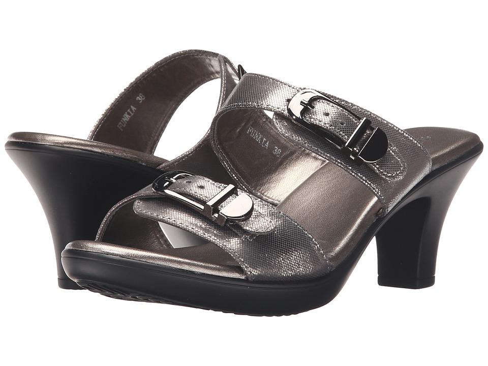 PATRIZIA - Funkia (Pewter) High Heels