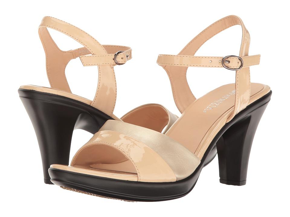 PATRIZIA - Piera (Beige) High Heels