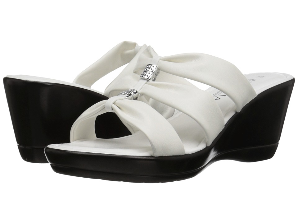 PATRIZIA - Earlie (White) Women