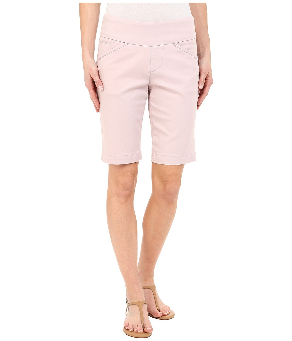 Jag Jeans - Ainsley Bermuda Classic Fit Bay Twill (Fantasia) Women's Shorts
