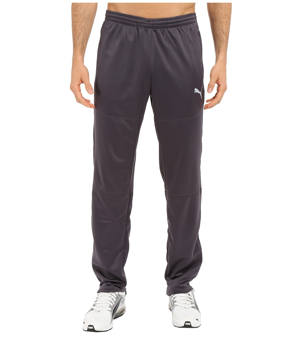 PUMA - IT Evotrg Pants (Periscope/Quarry) Men's Casual Pants