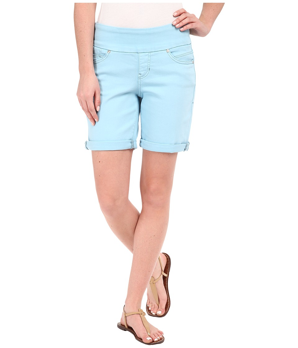 Jag Jeans - Jordan Shorts in Dolce Twill (Azure) Women's Shorts