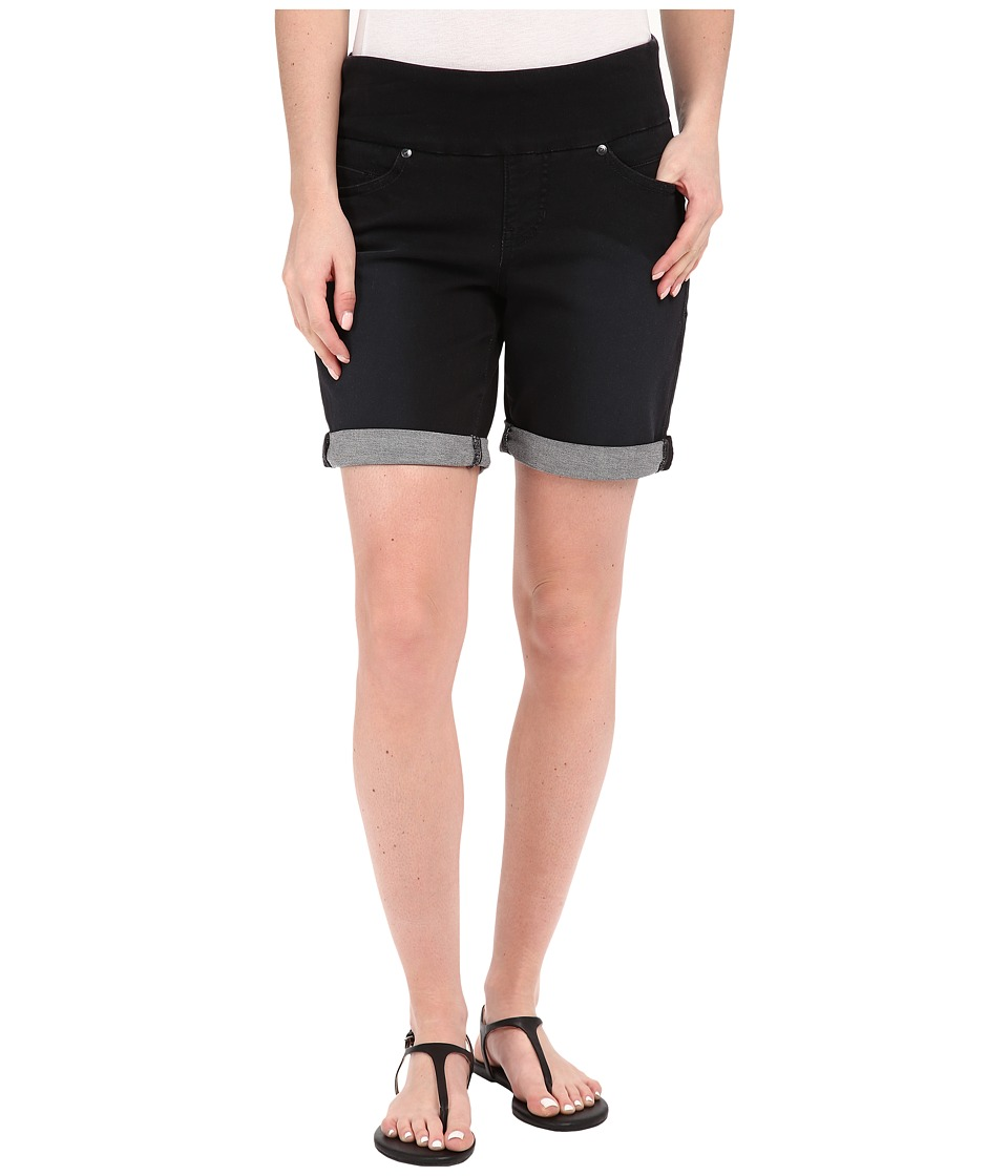 Jag Jeans - Jordan Shorts in Dolce Twill (Black) Women's Shorts