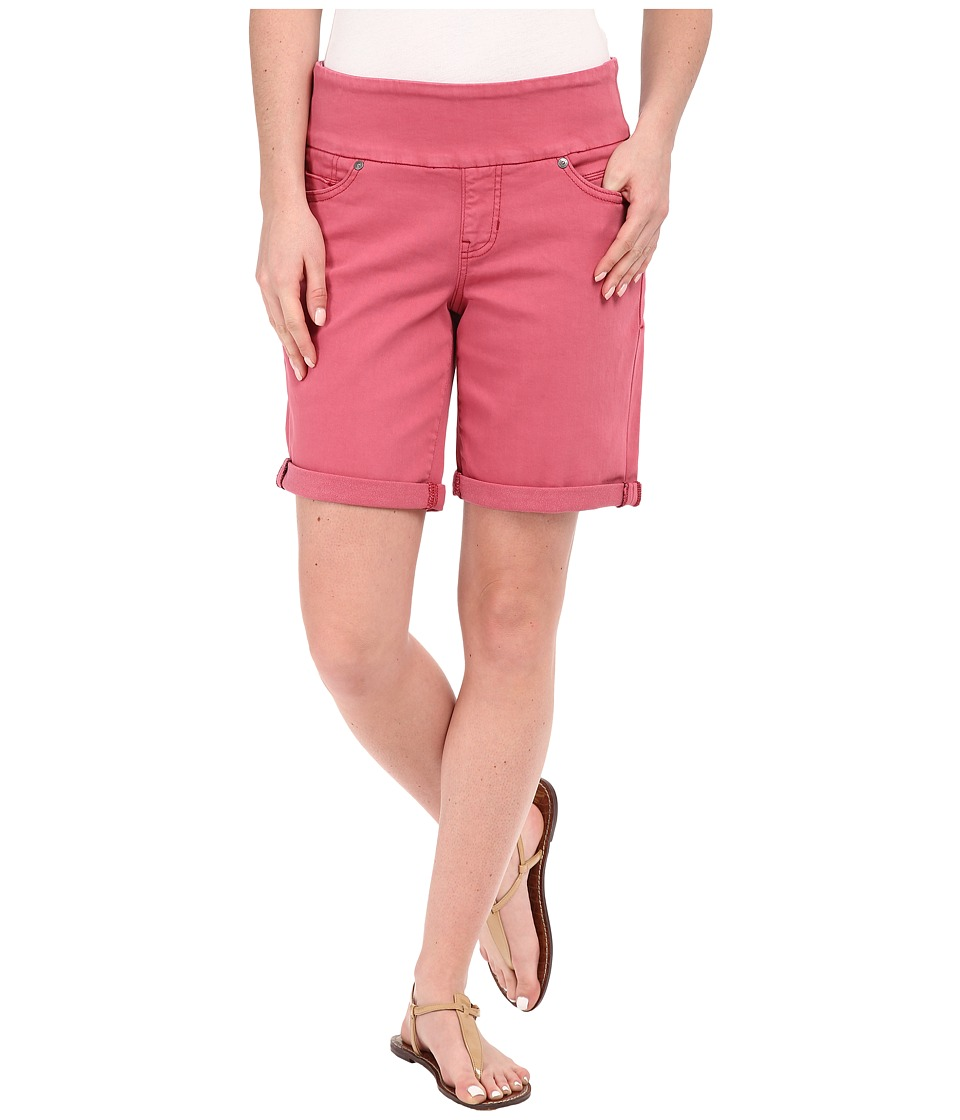 Jag Jeans - Jordan Shorts in Dolce Twill (Blossom) Women's Shorts