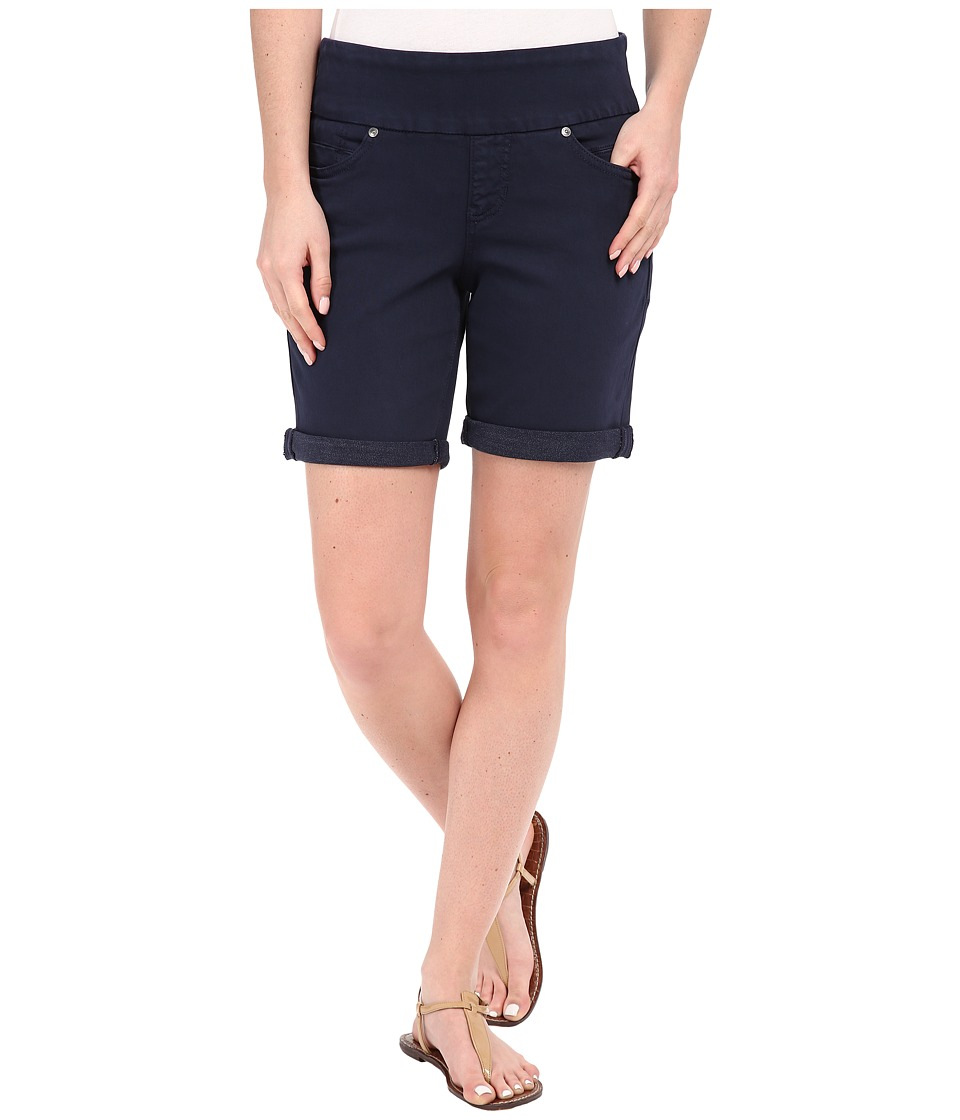Jag Jeans - Jordan Shorts in Dolce Twill (Sailor) Women's Shorts
