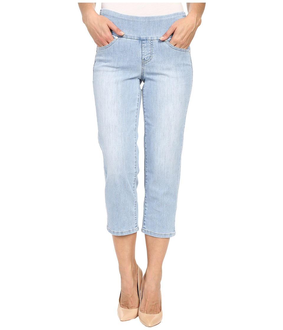 Jag Jeans - Echo Crop Comfort Denim in Venice Beach (Venice Beach) Women's Jeans