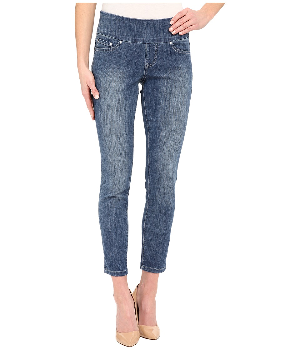 Jag Jeans - Amelia Ankle Comfort Denim in High Tide (High Tide) Women's Jeans