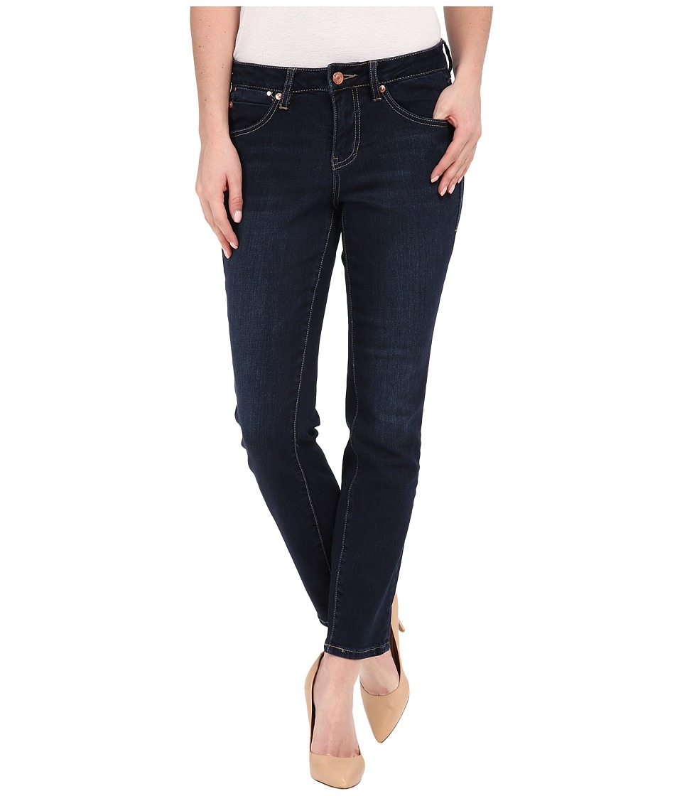 Jag Jeans - Penelope Ankle Republic Denim in Indigo Steel (Indigo Steel) Women's Jeans