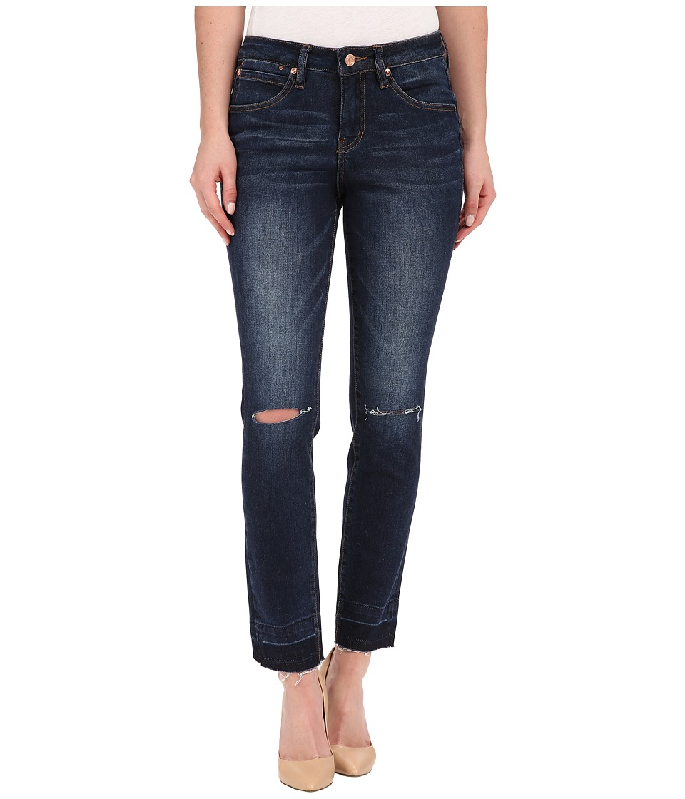 Jag Jeans - Rochelle Ankle Capital Denim in Dark Vintage (Dark Vintage) Women's Jeans