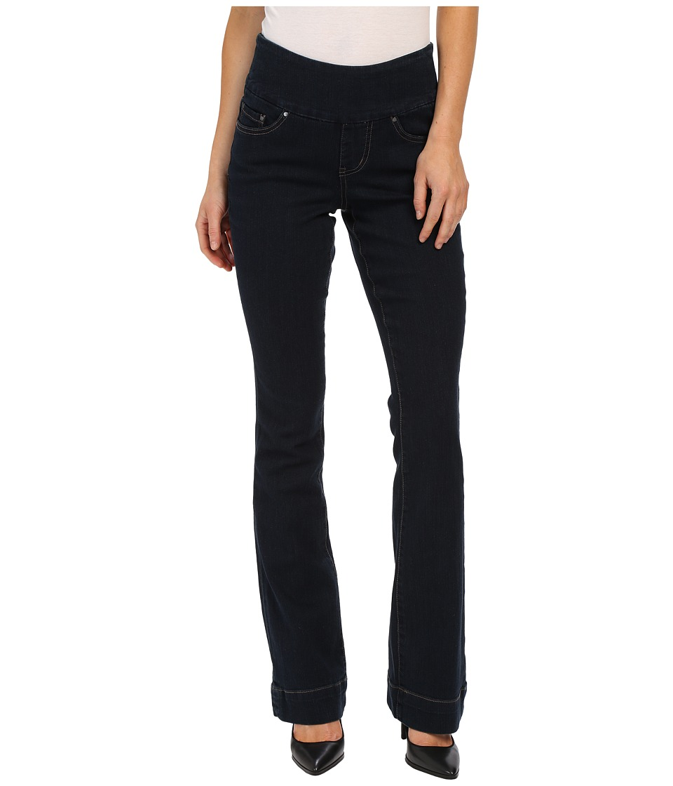 Jag Jeans - Ella Flare Comfort Denim in After Midnight (After Midnight) Women's Jeans