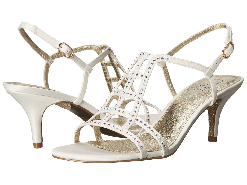 Adrianna Papell - Amari (Ivory) High Heels