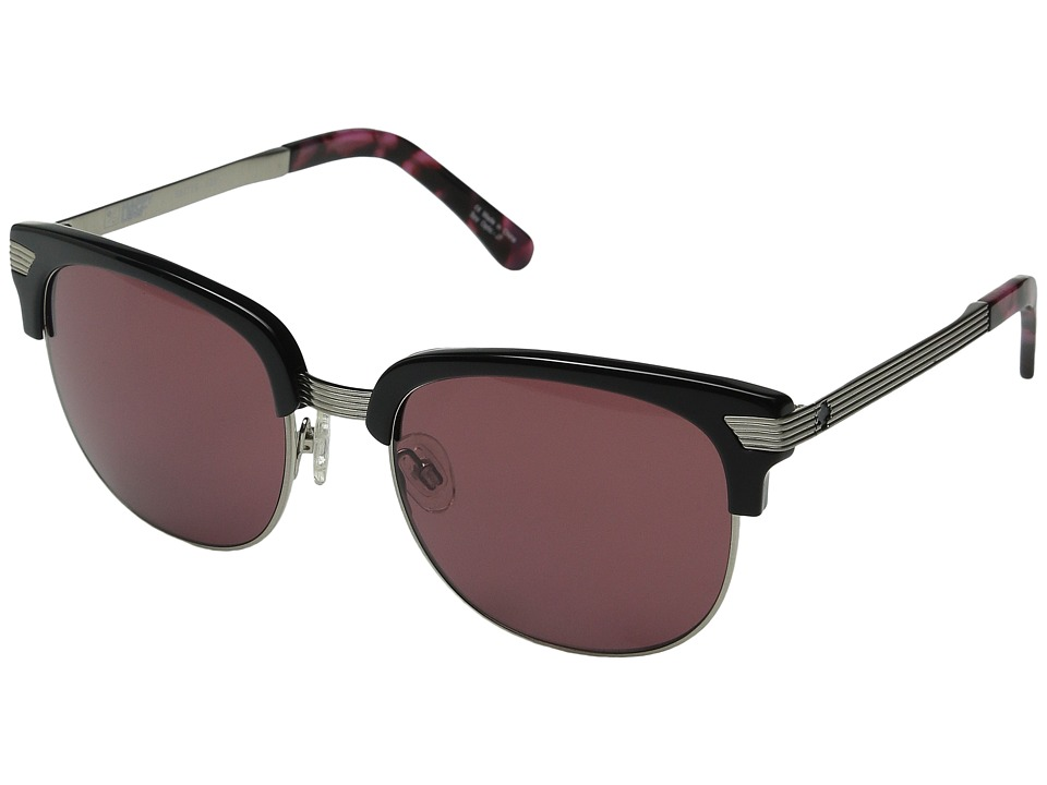Spy Optic - Bleecker SS (Rose Quartz/Happy Rose) Sport Sunglasses