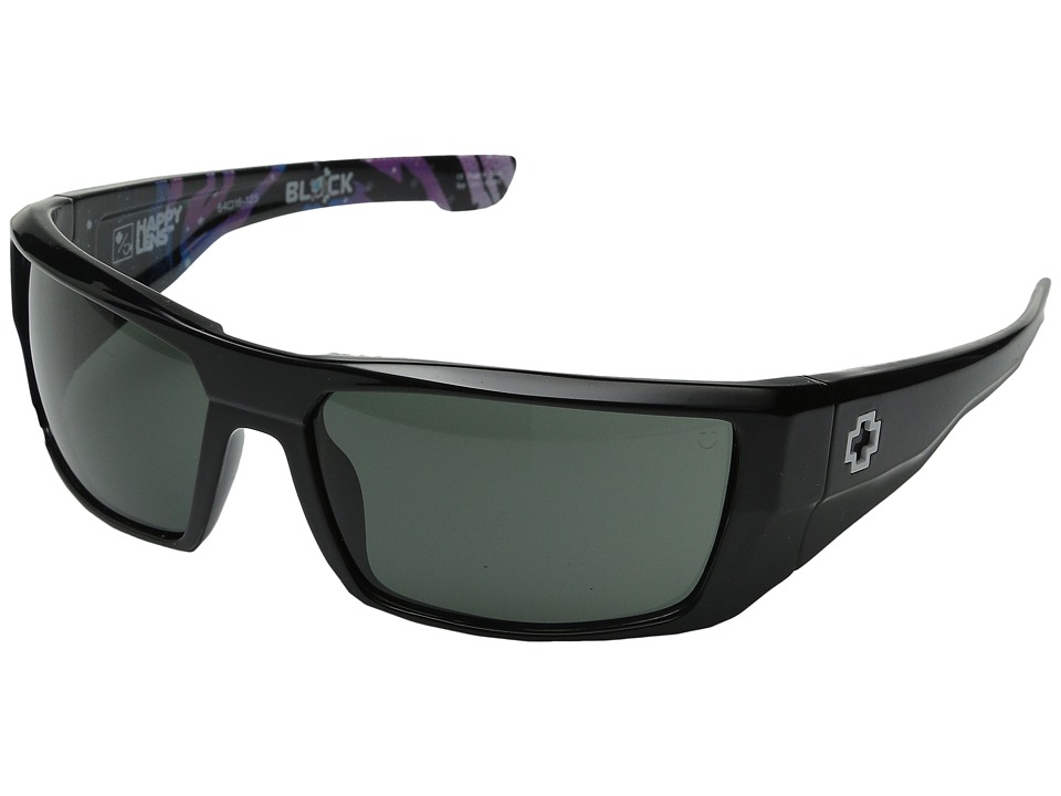 Spy Optic - Dirk 2015 Livery (Happy Gray Green) Sport Sunglasses