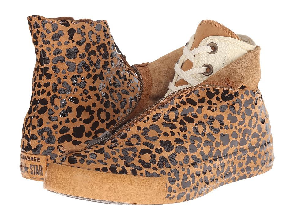 Converse - CTAS Shroud Classic (Cheetah) Women