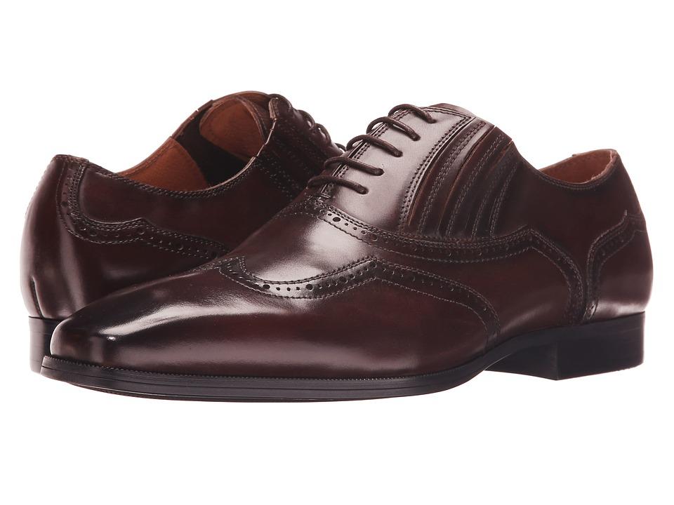Steve Madden - Masque (Brown) Men's Shoes