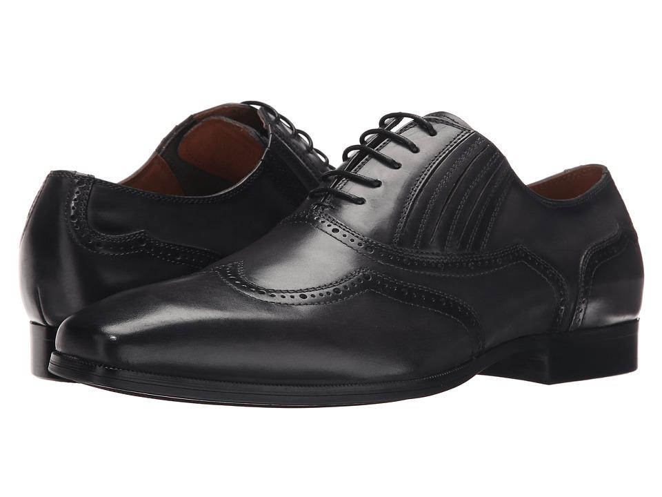Steve Madden - Masque (Grey) Men's Shoes